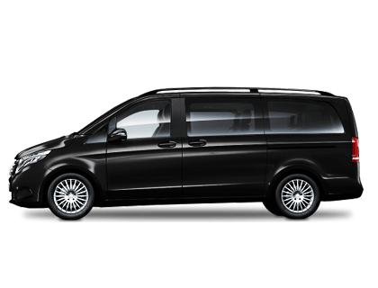 Airport Car Service by 8 Seater or Minibus