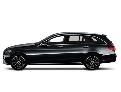 Airport Car Service by Estate Car