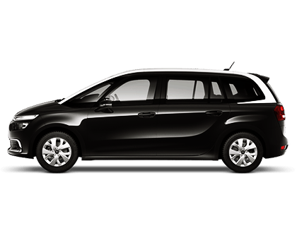 Airport Car Service by MPV Car